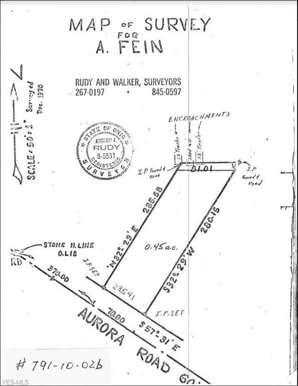 23541 Aurora Road, Bedford Heights, OH 44146 (MLS #4090005) :: The Crockett Team, Howard Hanna