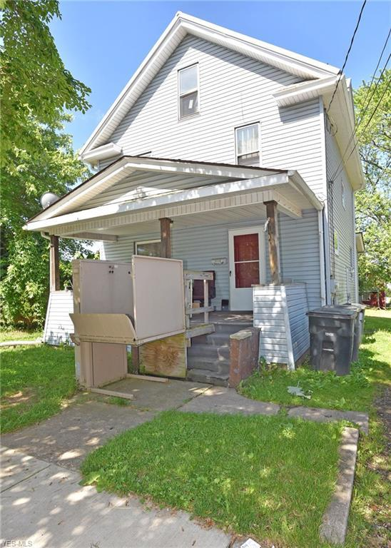 2228 17th Street SW, Akron, OH 44314 (MLS #4098478) :: RE/MAX Edge Realty