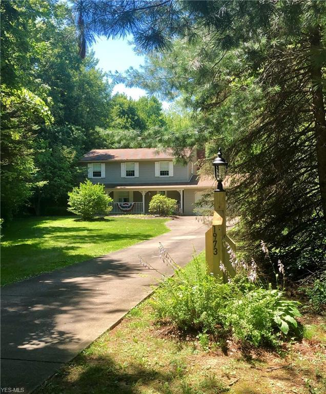 1973 Oriel Rogers Road, Girard, OH 44420 (MLS #4099646) :: RE/MAX Valley Real Estate