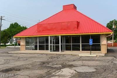 15200 Hummel Road, Brook Park, OH 44142 (MLS #4103188) :: Select Properties Realty