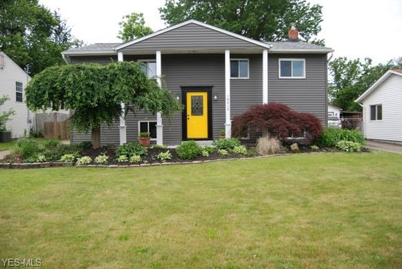 16213 Southway Drive, Brook Park, OH 44142 (MLS #4104753) :: RE/MAX Edge Realty