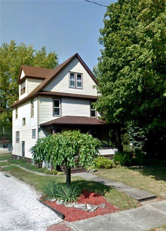 2221 Ridgewood Avenue, Alliance, OH 44601 (MLS #4149812) :: The Crockett Team, Howard Hanna