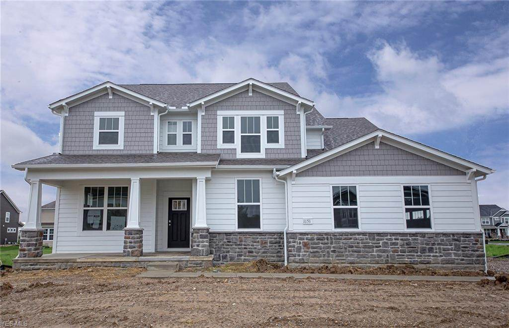 Lot 857 Orchid Hill Drive - Photo 1