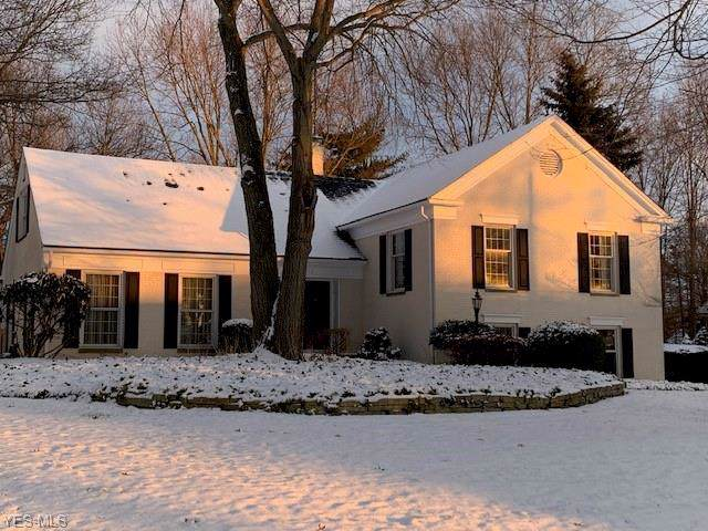 3383 Bancroft Road, Fairlawn, OH 44333 (MLS #4156542) :: RE/MAX Trends Realty