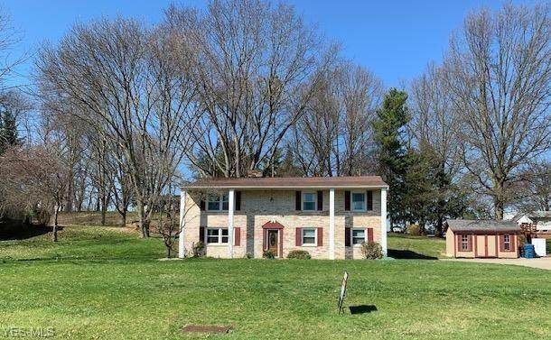 6685 Hillfield Street NW, North Canton, OH 44720 (MLS #4178508) :: RE/MAX Trends Realty