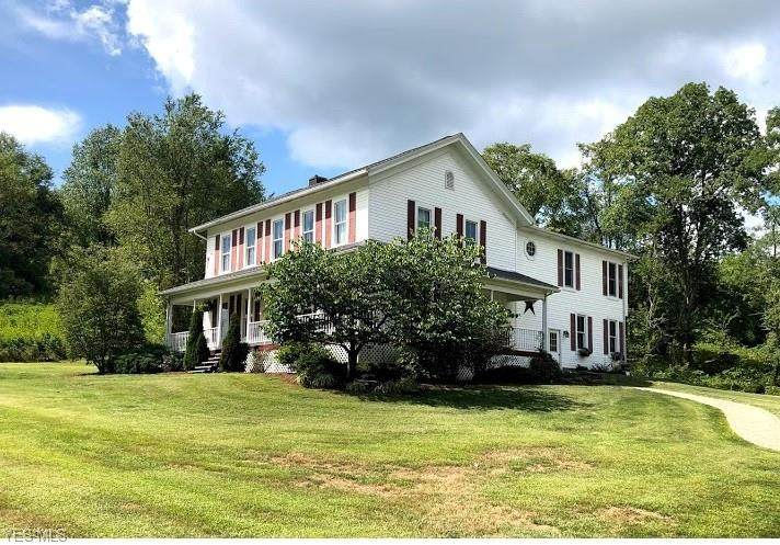 4165 Johnstown Road - Photo 1