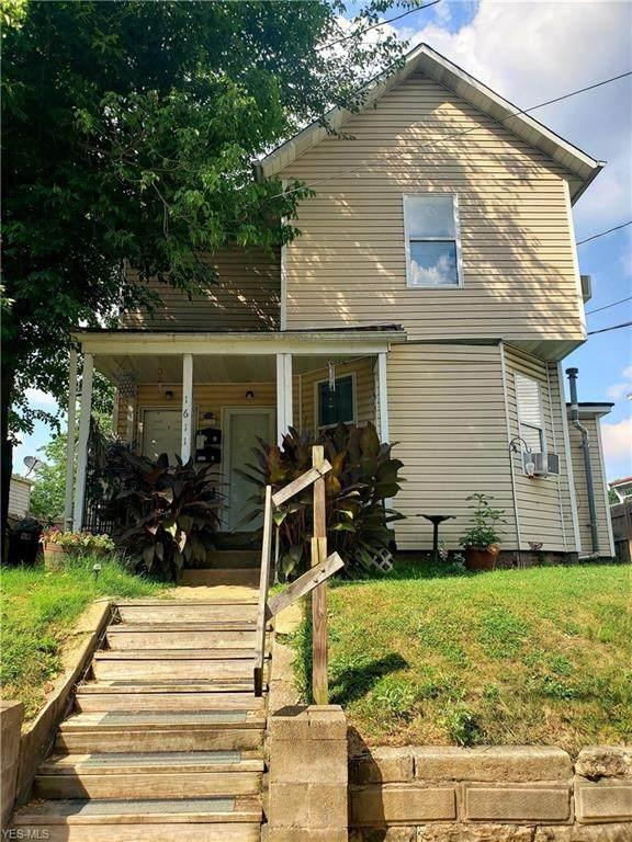 1611 19th Street, Parkersburg, WV 26101 (MLS #4197260) :: Select Properties Realty