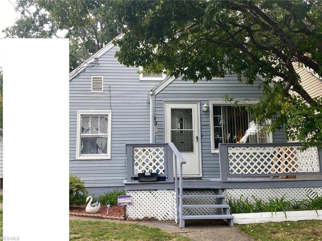 1231 Maryland Avenue - Photo 1