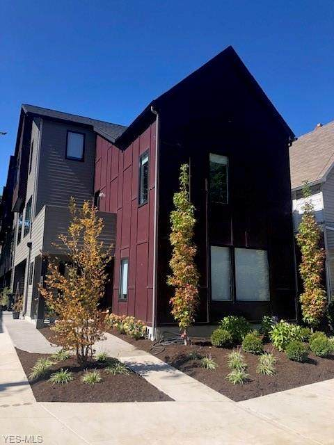 1898 E 123rd Street #104, Cleveland, OH 44106 (MLS #4212452) :: Keller Williams Legacy Group Realty