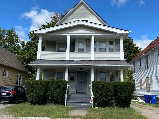 12423 Locke Avenue, Cleveland, OH 44108 (MLS #4229616) :: The Holden Agency