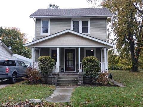 363 Seeley Avenue, Amherst, OH 44001 (MLS #4234109) :: Keller Williams Legacy Group Realty