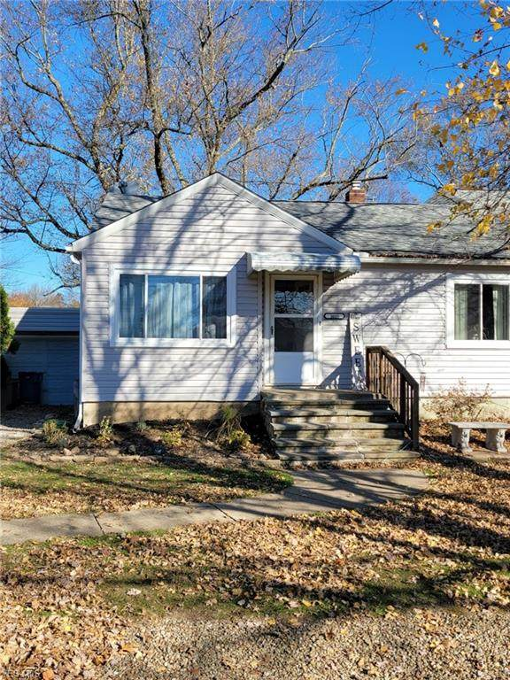 1005 Center Road, New Franklin, OH 44216 (MLS #4234677) :: Select Properties Realty