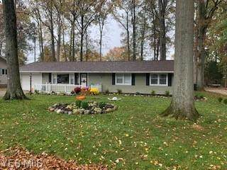 47 Edgewood Drive, Grafton, OH 44044 (MLS #4235582) :: The Holly Ritchie Team