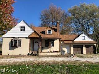 6109 Stearns Road, North Olmsted, OH 44070 (MLS #4236814) :: The Art of Real Estate