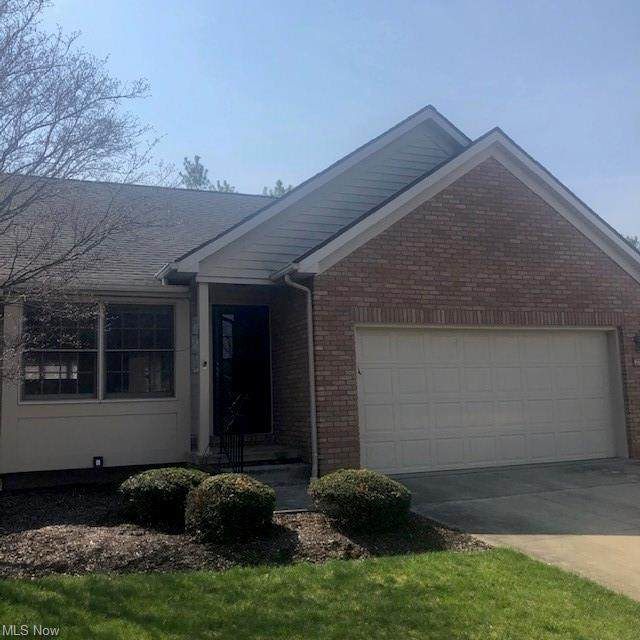 2756 Cardington 1B, Uniontown, OH 44685 (MLS #4242940) :: The Holden Agency