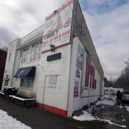 2936 Market Street, Youngstown, OH 44507 (MLS #4243762) :: Krch Realty