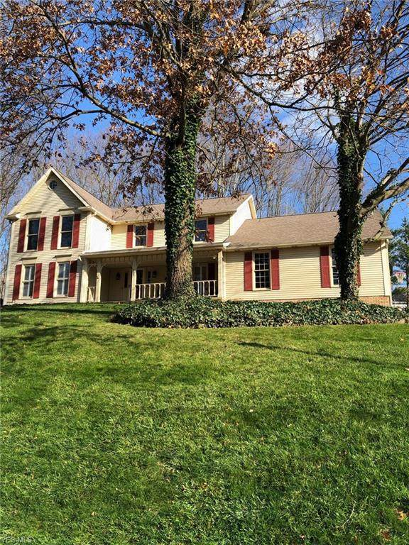 531 Lake Of The Woods Boulevard, Akron, OH 44333 (MLS #4244096) :: RE/MAX Trends Realty