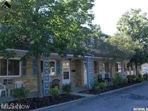 1570 Lee Terrace B4, Wickliffe, OH 44092 (MLS #4246284) :: Krch Realty