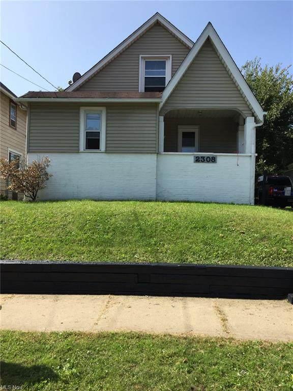 2308 25th Street SW, Akron, OH 44314 (MLS #4249356) :: Keller Williams Legacy Group Realty