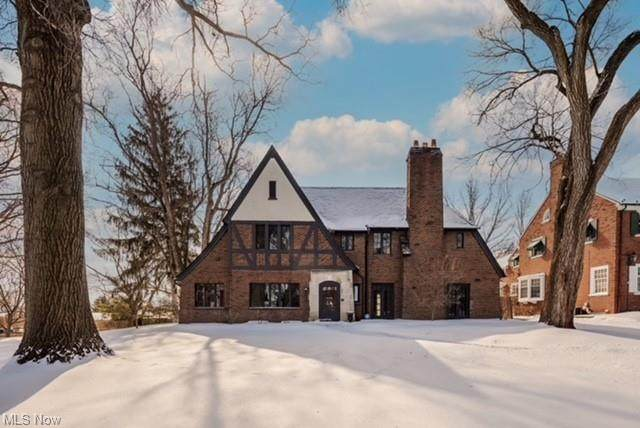 220 23rd Street NW, Canton, OH 44709 (MLS #4255673) :: RE/MAX Trends Realty
