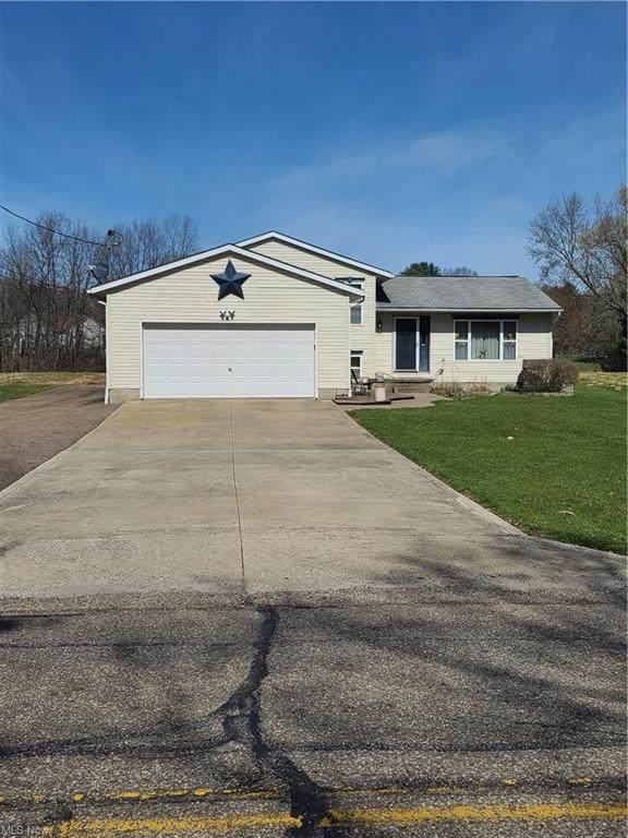 8455 Center Street, Garrettsville, OH 44231 (MLS #4256801) :: Krch Realty