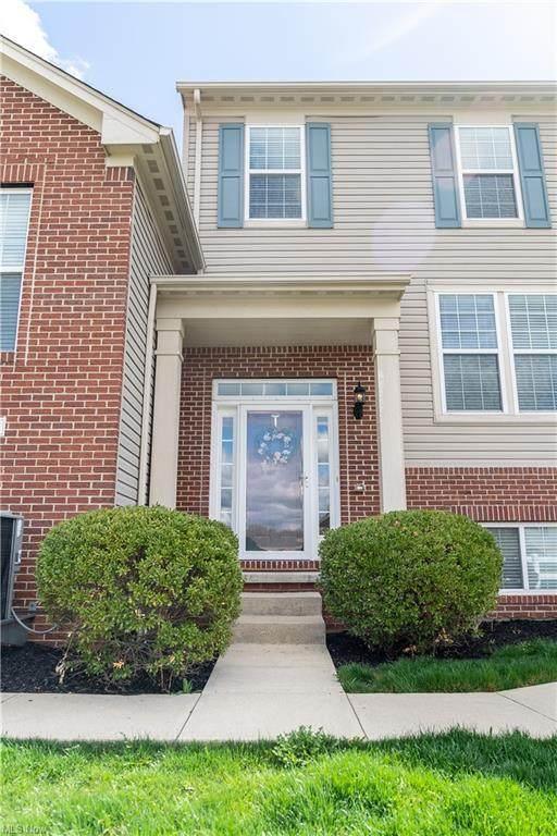 386 Caleb Drive, Copley, OH 44321 (MLS #4264657) :: Keller Williams Legacy Group Realty