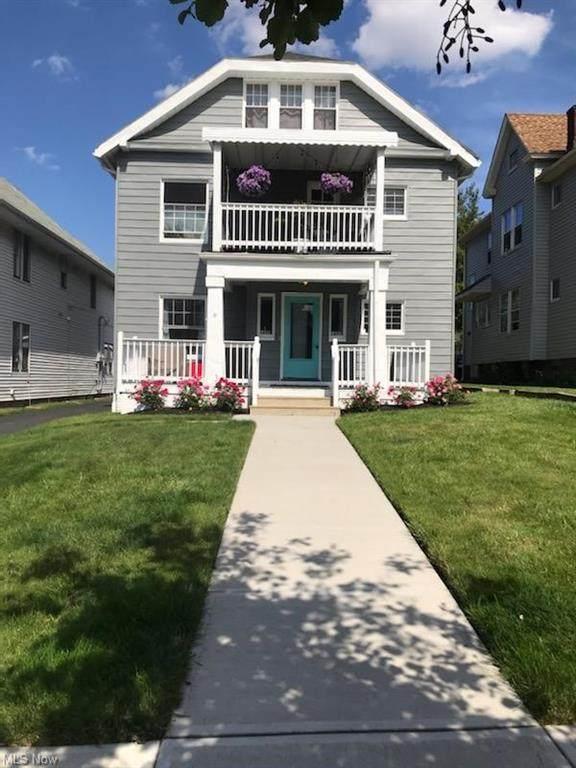 1655-1657 Waterbury Road, Lakewood, OH 44107 (MLS #4283195) :: Keller Williams Legacy Group Realty