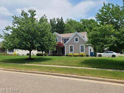 3997 Corby Street NW, Uniontown, OH 44685 (MLS #4287074) :: Tammy Grogan and Associates at Keller Williams Chervenic Realty