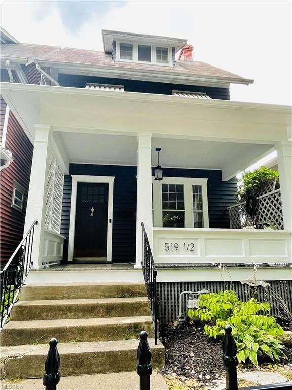 519 1/2 4th Street, Marietta, OH 45750 (MLS #4295119) :: TG Real Estate