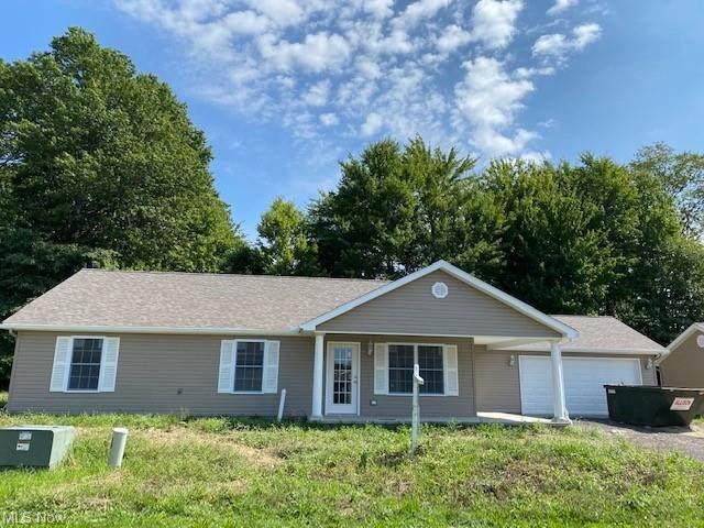 603 S Raccoon Road #23, Austintown, OH 44515 (MLS #4295609) :: TG Real Estate