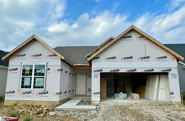 Lot 154 Spinner Court, Pickerington, OH 43147 (MLS #4305150) :: Simply Better Realty