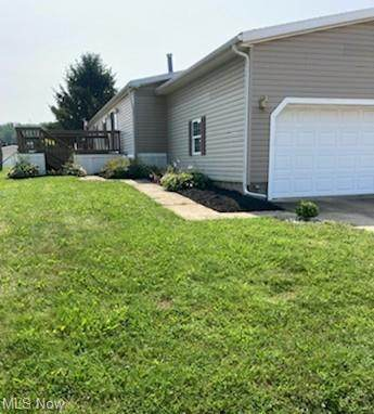 1588 Bogie Lane, Painesville Township, OH 44077 (MLS #4306835) :: RE/MAX Edge Realty