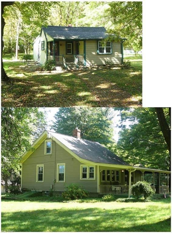 516 & 520 Warner Road, Hubbard, OH 44425 (MLS #4308592) :: Select Properties Realty
