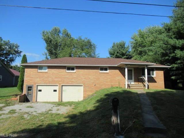 10700 Maple Street, Minerva, OH 44657 (MLS #4312169) :: The Crockett Team, Howard Hanna