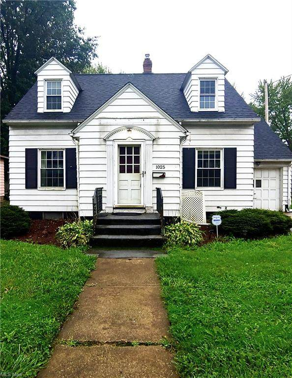 1025 Main St., Ravenna, OH 44266 (MLS #4320976) :: The Holly Ritchie Team