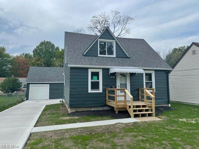 1162 E 362nd, Eastlake, OH 44095 (MLS #4322986) :: Simply Better Realty