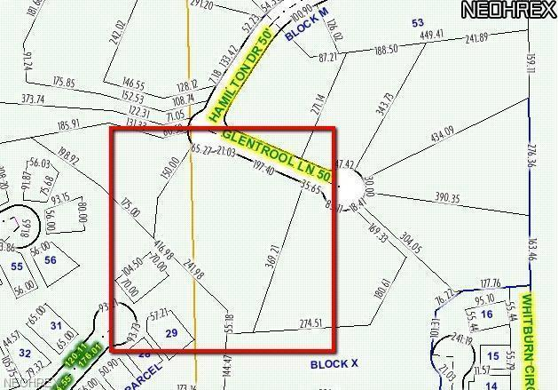 S/L 140 Glentrool Ln, Richfield, OH 44286 (MLS #3415858) :: RE/MAX Edge Realty