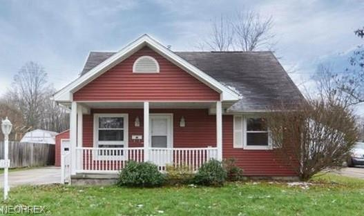 102 Grimm Heights Ave, Struthers, OH 44471 (MLS #3991228) :: The Crockett Team, Howard Hanna