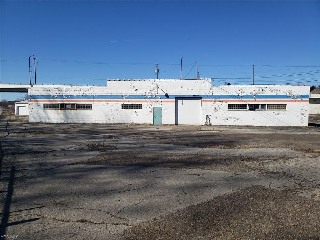 450 Pershing Street - Photo 1