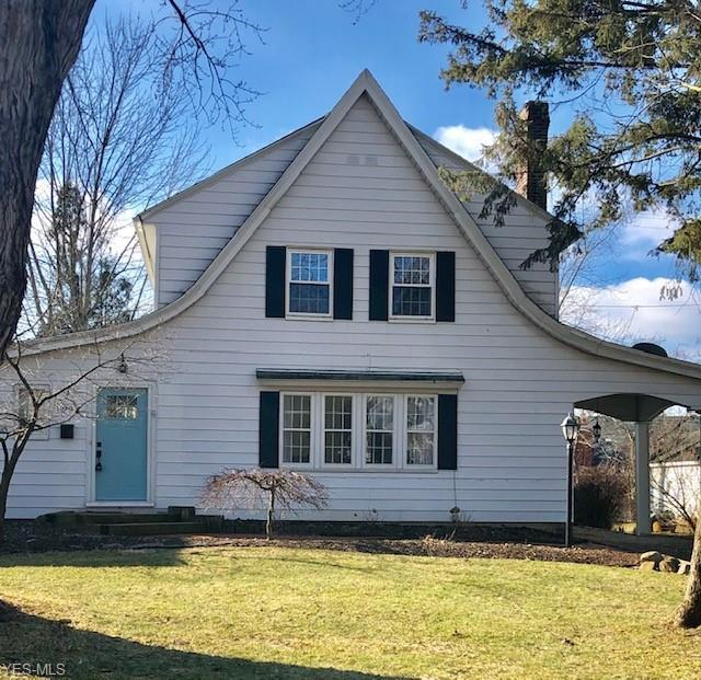 1994 Braewick Dr, Akron, OH 44313 (MLS #4071011) :: RE/MAX Edge Realty
