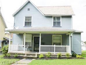 400 E Main Street, East Palestine, OH 44413 (MLS #4071313) :: RE/MAX Valley Real Estate