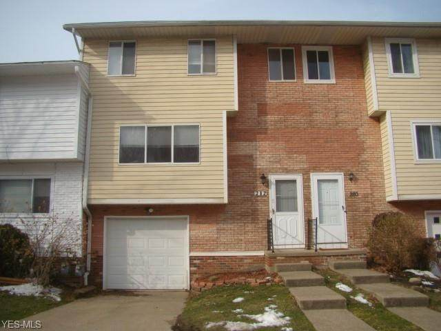 282 University Avenue, Painesville, OH 44077 (MLS #4119878) :: RE/MAX Valley Real Estate