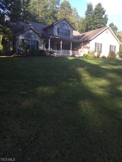 7714 Lucerne Drive #73, Millersburg, OH 44654 (MLS #4162622) :: RE/MAX Trends Realty