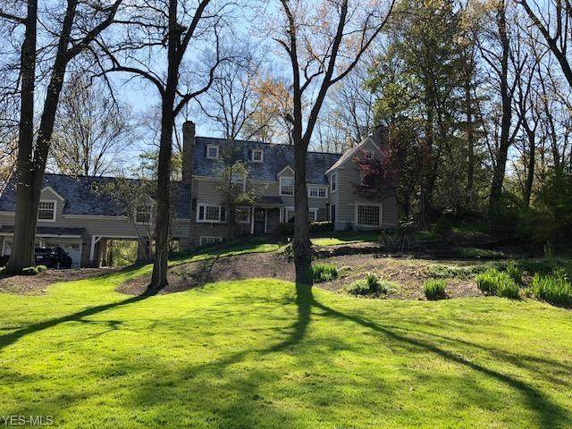 659 Chagrin River Road, Gates Mills, OH 44040 (MLS #4184642) :: RE/MAX Valley Real Estate