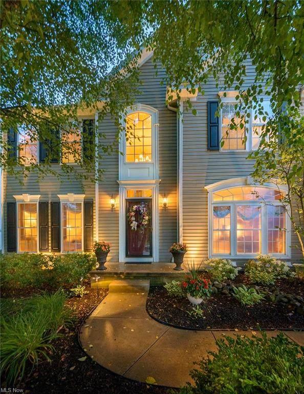 4566 Devereux Drive, Copley, OH 44321 (MLS #4308464) :: TG Real Estate