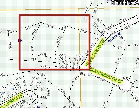 S/L 142 Hamilton Dr, Richfield, OH 44286 (MLS #3357054) :: RE/MAX Edge Realty
