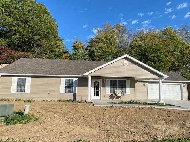 603 S Raccoon Road #23, Austintown, OH 44515 (MLS #4295609) :: The Holly Ritchie Team