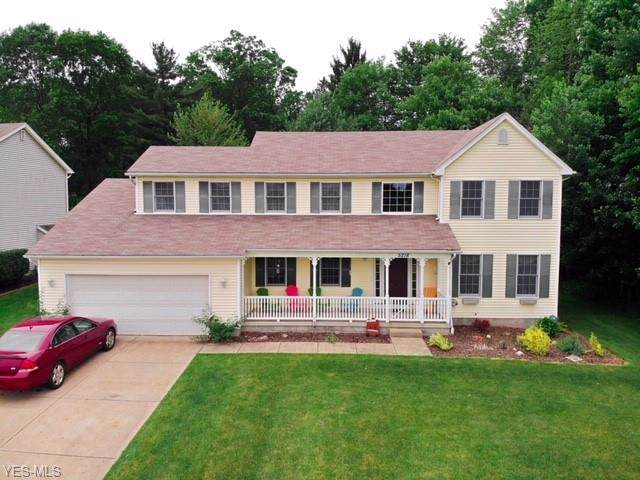 5218 Cranberry Lane, Boardman, OH 44512 (MLS #4080429) :: RE/MAX Valley Real Estate