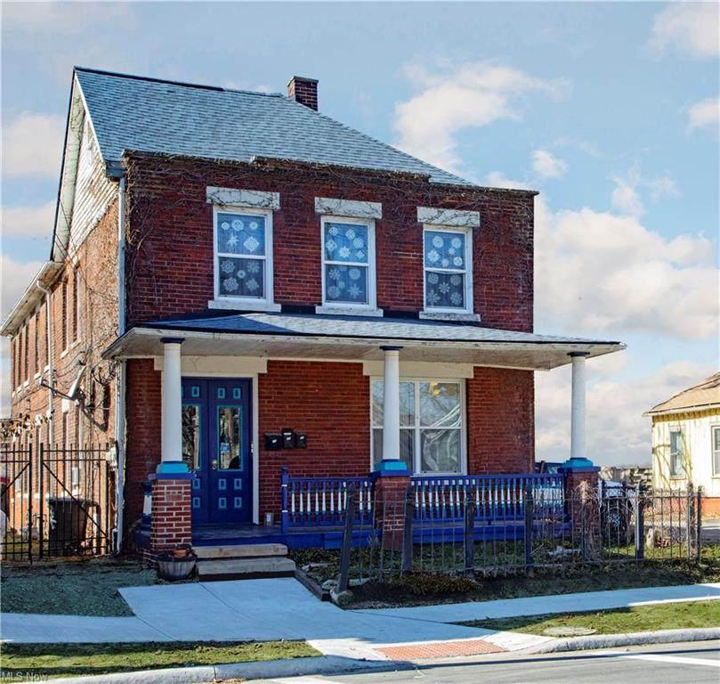 1776 Fulton Road - Photo 1