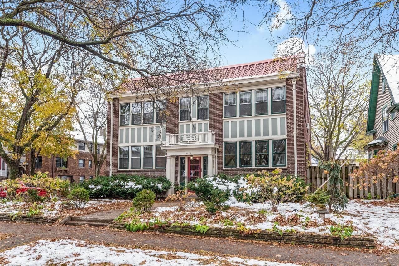 1670 Laurel Avenue - Photo 1
